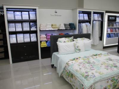 ТМ@home Бургас Ес Джи Груп ЕООД Оборудване за търговски обекти и складове